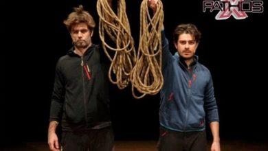 """(S)Legati"": teatro al Parco Beigua"