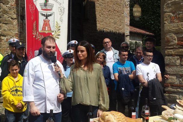 """Tagliolo torna a """"Mezzogiorno in famiglia"""" per la disputa delle semifinali"""