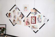 La mostra di Ingrid Mijich a Villa Barrili