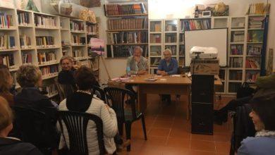 Photo of Carpeneto, in biblioteca 3ª serata dedicate agli autori del territorio, con Raffaella Romagnolo