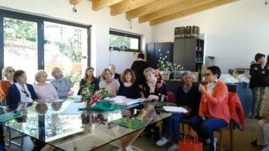Photo of Assemblea 2019 delle donne di Confagricoltura Alessandria