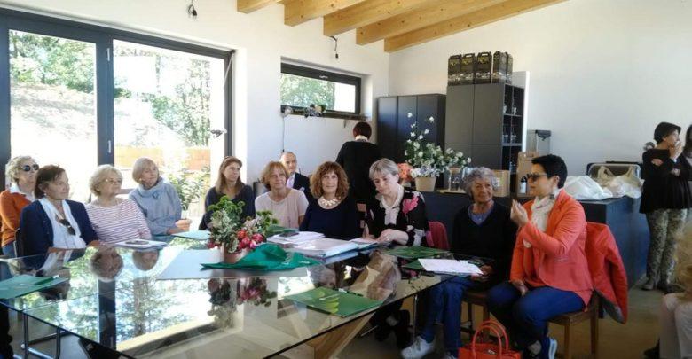 Assemblea 2019 delle donne di Confagricoltura Alessandria
