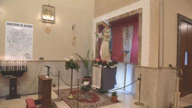 Si conclude il mese mariano alla Pellegrina