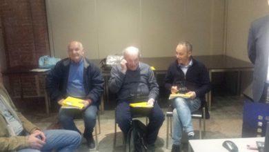 Incontro della Coldiretti con i tre candidati a sindaco per Ovada