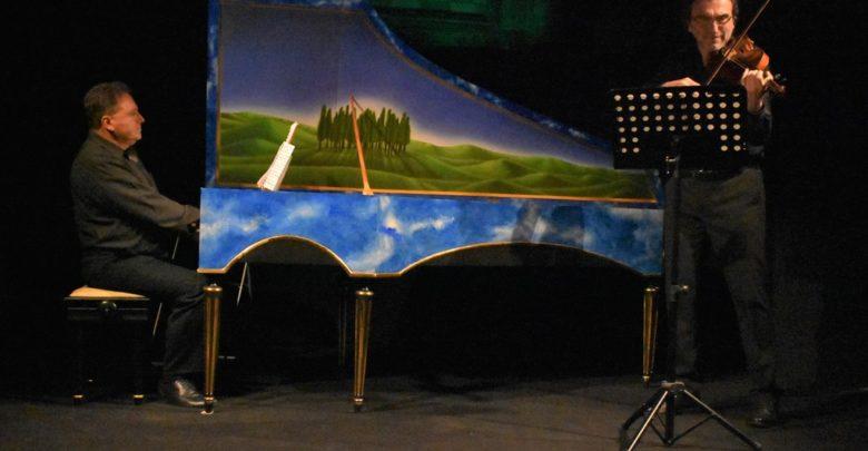 Concerto dedicato alla famiglia Bach