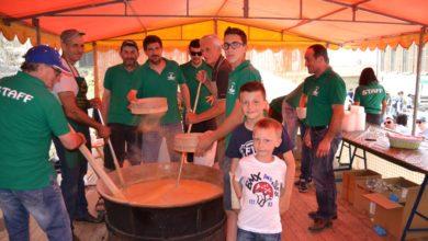 Photo of Roccaverano, domenica 2 giugno sagra del polentone non stop