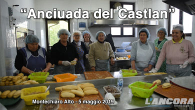 "Photo of Montechiaro Alto – ""Anciuada del Castlan"" (VIDEO)"