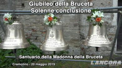 Photo of Cremolino – Giubileo della Bruceta Solenne conclusione (VIDEO)