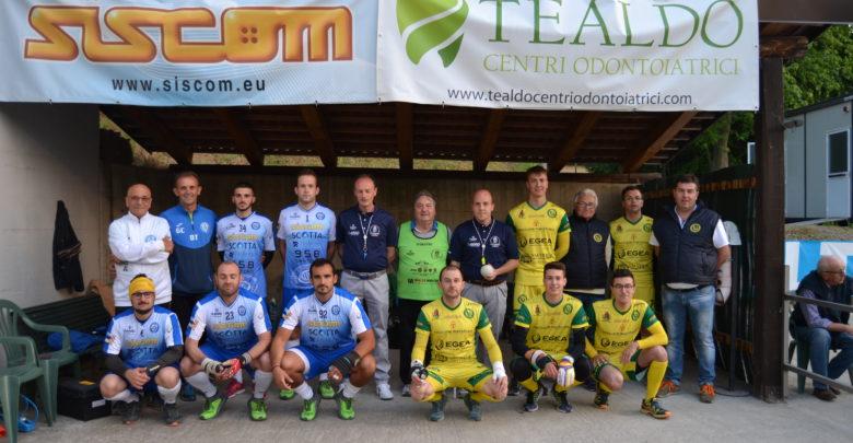 Pallapugno San Benedetto Belbo D Dutto - C Gatto 6-11
