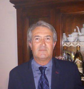 il sindaco Pagliano Piero Luigi