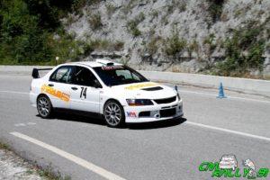 Slalom Bubbio-Cassinasco