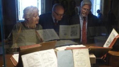 mostra in Episcopio
