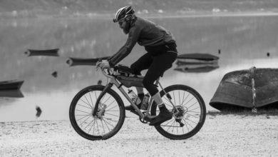 Ciclismo estremo -Maximiliano Oliva alla North Cape nel 2018