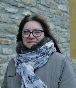 Loazzolo, il sindaco Claudia Demaria