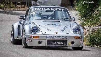 """Photo of Balletti Motorsport: dallo """"Spino"""" a Monza"""