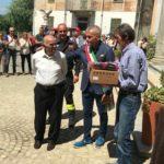 Donate attrezzature in ricordo di Mauro Malfatto