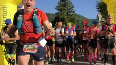 Photo of Grande successo per la terza edizione di Alvi Trail Liguria