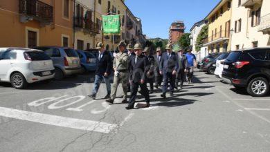 Photo of Bistagno, al 4º Campionato nazionale di mountain bike una moltitudine di alpini e atleti giunti da ogni parte d'Italia