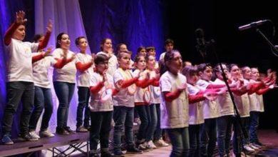 Nei concorsi di Asti e di Busca, secondo e quarto posto per il coro DoReMi