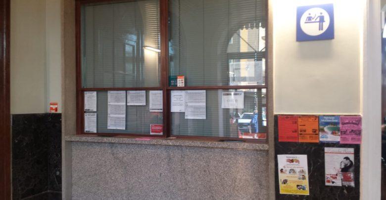 Chiusa la biglietteria della Stazione ferroviaria di Ovada