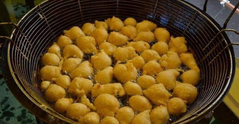 Cartosio, domenica 9 giugno, c'è la sagra delle frittelle