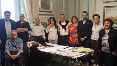 Presentata la nuova Giunta comunale di Ovada