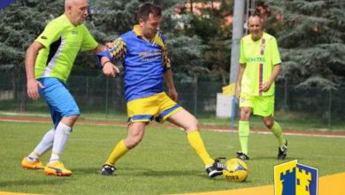 """Photo of Calcio giovanile: Genitori in campo al Torneo """"Famiglia Gialloblu"""""""