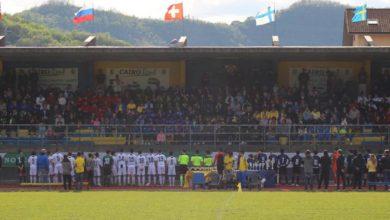 """Calcio giovanile - """"Memorial Pizzorno"""" Trofeo """"Comparato"""""""