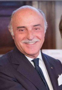 Bruno Lulani presidente Fondazione Uspidalet