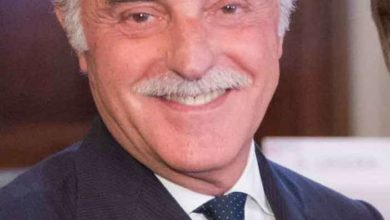 Photo of Bruno Lulani presidente Fondazione Uspidalet