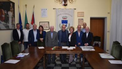 Photo of Bergamasco: il primo Consiglio del sindaco Giulio Veggi