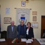 Bergamasco: il primo Consiglio del sindaco Giulio Veggi