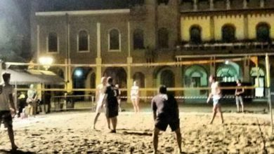 """Al via la quinta edizione del """"Beach Volley Sezzadio"""""""