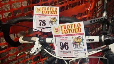 """Photo of Il """"Trofeo Fantozzi"""" anche sulle strade del Beigua"""