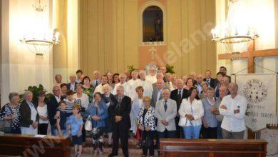 """Photo of Cassinasco, consegnato il """"Premio San Guido"""" del Serra Club Acqui Terme 690 al prof. Mario Piroddi"""