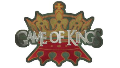logo Game of Kings