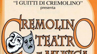 Photo of Cremolino Teatro e Musica: presentata l'edizione 2019