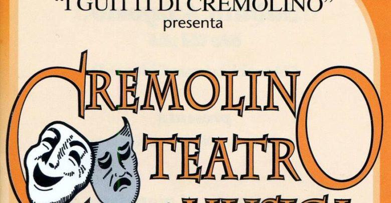 Cremolino Teatro e Musica: presentata l'edizione 2019