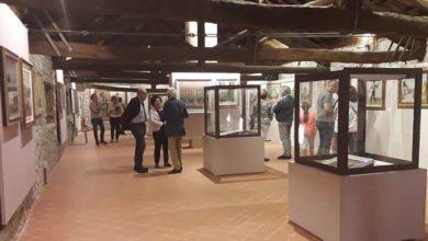 Photo of Monastero Bormida, prosegue al Castello la mostra di Pietro Morando