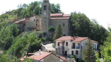 Photo of Montechiaro d'Acqui: chiusura tratto di strada per rifacimento acquedotto