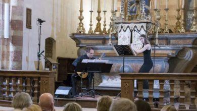 """Photo of Cassine: applausi in San Francesco per """"Concerto per un Amico"""""""