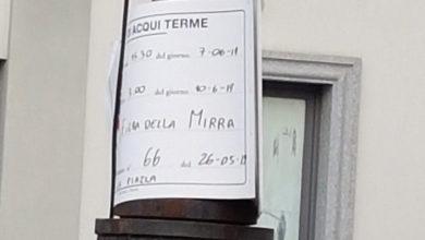 """""""La fiera della Mirra"""""""