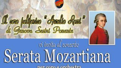Musiche mozartiane nella Parrocchia di N.S. Assunta