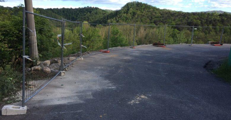 Piana Crixia: si costruisce una barriera stradale