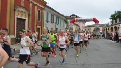 Alto Monferrato Wine Race