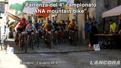 Photo of Bistagno –  La partenza del 4º campionato ANA mountain bike (VIDEO)