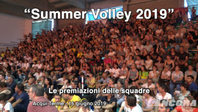Photo of Summer Volley 2019 – Le Premiazioni (VIDEO)