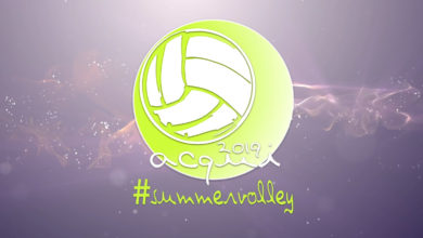 "Photo of I video ufficiali del ""Summer Volley"" 2019"