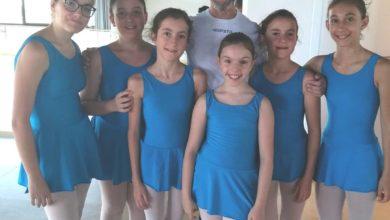 Un inizio del mese di luglio pieno di soddisfazioni per le ragazze della scuola ASD Atmosfera Danza