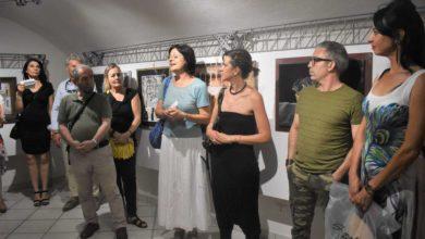 """""""Stili a confronto"""" ad Acqui Terme"""